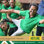 Alternatif Memilih Program Outbound Team Building di Guci Tegal