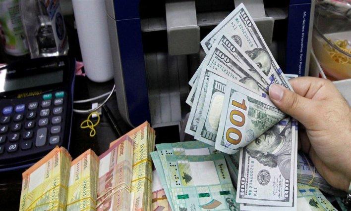الأمريكي والعملات مواقع التواصل 1 - تغيرات جديدة في أسعار العملات مقابل الليرة السورية والتركية - Mada Post