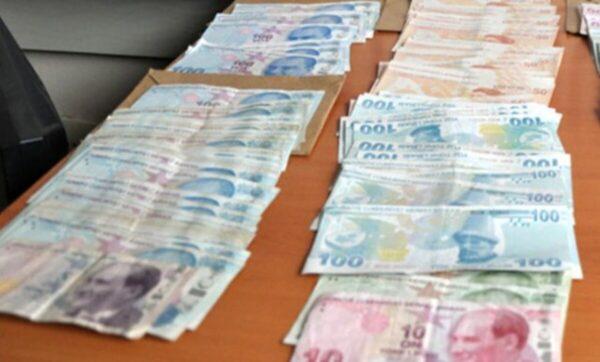 التركية تعبيرية 1 1 600x362 - أسعار العملات والذهب اليوم الإثنين مقابل الليرة السورية والتركية - Mada Post