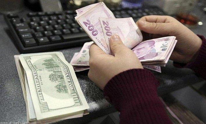 التركية تعبيرية 1 3 - العملات الأجنبية تواصل الارتفاع مقابل الليرة التركية وهذه أسعار الذهب والليرة السورية - Mada Post