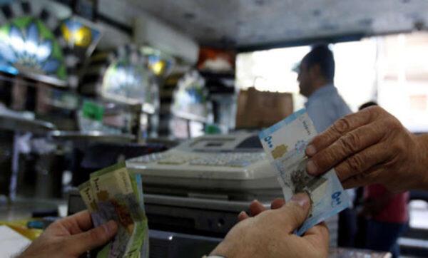 السورية تعبيرية 1 1 600x362 - تحسن بسيط في سعر الليرة التركية وهذه آخر أسعار السورية - Mada Post