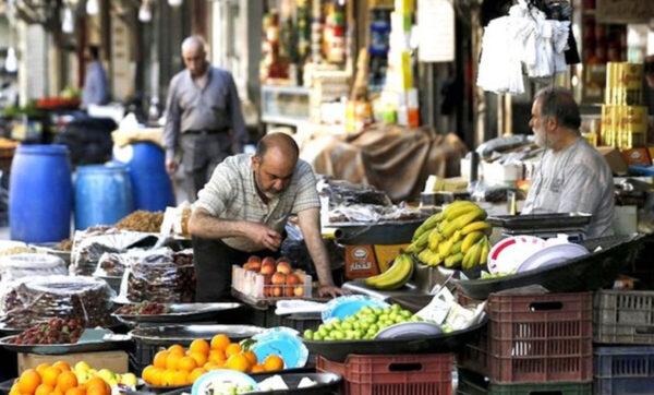 أسواق دمشق - مواقع التواصل