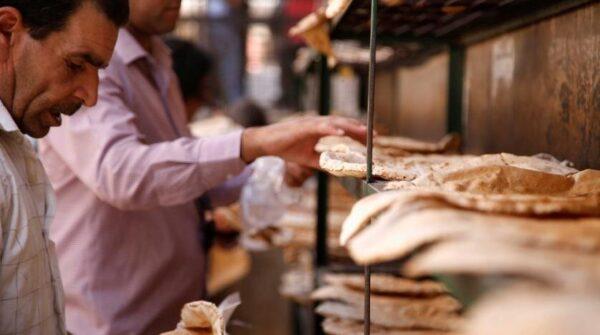 الخبز السوري - مواقع التواصل - الغارديان: قرار جديد لنظام الأسد قد يوصل سوريا للمجاعة