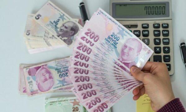 التركية تعبيرية 1 3 600x362 - أسعار العملات والذهب السبت في سوريا وتركيا - Mada Post