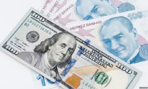 التركية والدولار تعبيرية 1 600x362 - انخفاض الليرة السورية والتركية الأربعاء مقابل العملات الأجنبية - Mada Post