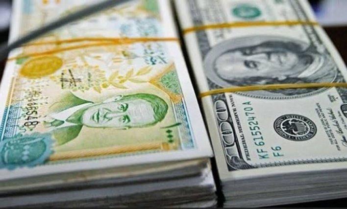 سعر الليرة السورية
