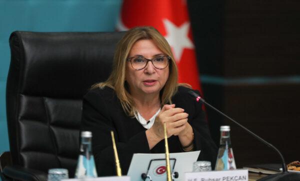 التجارة التركية وكالات 1 600x362 - للمرة الأولى منذ 2018.. أعداد المصدرين في تركيا أكبر من المستوردين - Mada Post