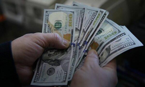 الدولار - مواقع التواصل الليرة السورية تقترب من 3 آلاف مقابل الدولار 20 11 2020