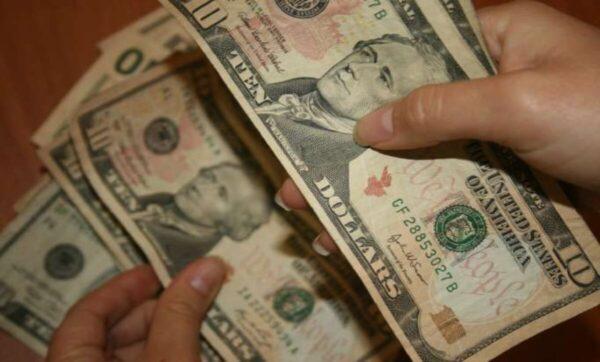 العملات - تعبيرية   أسعار الليرة السورية مقابل الذهب والعملات 25 11 2020