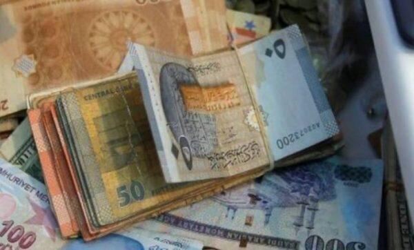 السورية تعبيري 1 600x362 - انخفاض جديد لليرة السورية مقابل العملات 04 11 2020 - Mada Post