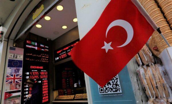 في سوق البورصة والعملات في تركيا 1 600x362 - بعد رفع الفائدة في تركيا تحسن ملحوظ في سوق العملات والبورصة - Mada Post