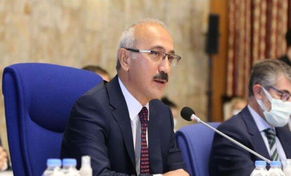 إلفان 1 600x362 - وزير المالية التركي يكشف عن خططه القادمة ويوضح الإطار العام لخارطة طريقه -
