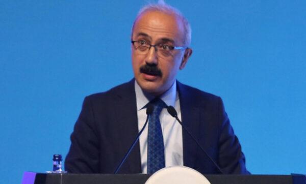 المالية التركي 1 600x362 - وزير المالية التركي: سياسات جديدة في البنك المركزي في الفترة المقبلة - Mada Post