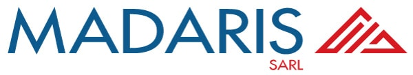 Madaris - Corporate Services Company Logo