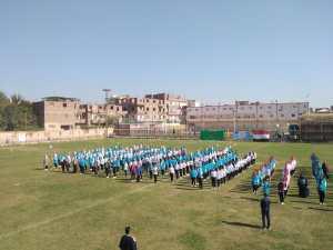 """التعليم: انطلاق مهرجان """"فتاة المستقبل"""" بالمنوفية بمشاركة 300 طالبة"""