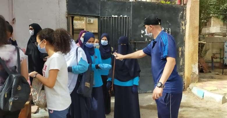 تسريب امتحان اللغة العربية للثانوية العامة