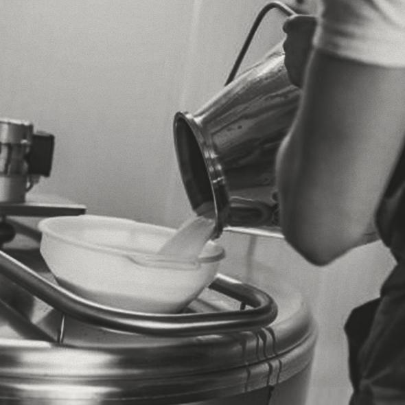 chaudronnerie laiterie