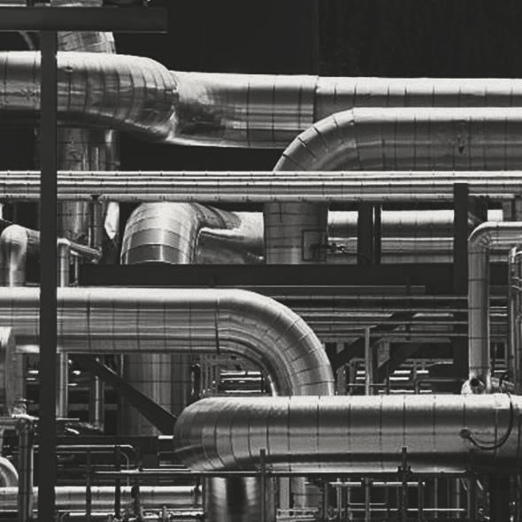 tuyauterie industrielle Quebec
