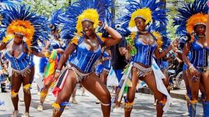 Atlanta Carnival