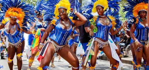 Atlanta Carnival 2014