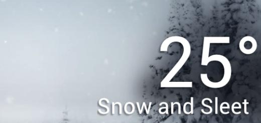 atlanta snow storm 2014