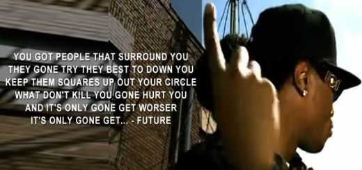 Squares out your circle