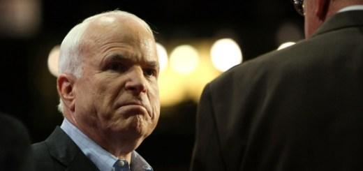 Can John McCain