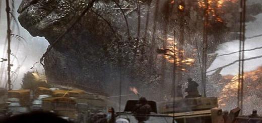 Godzilla 2014 Fail