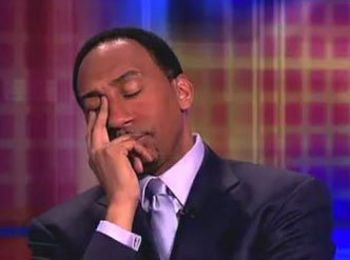 Stephen A. Smith a sellout?