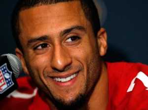 Colin Kaepernick new contract