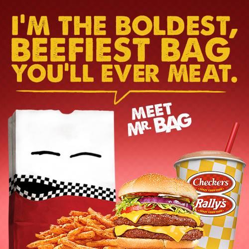 Mr bag