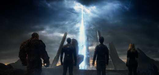 Fantastic Four Official Teaser Trailer