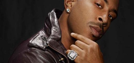 Ludacris Wins Full Custody