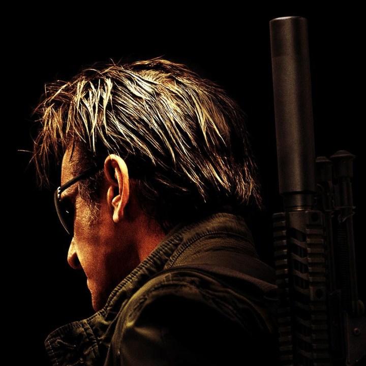 The Gunman Official Trailer