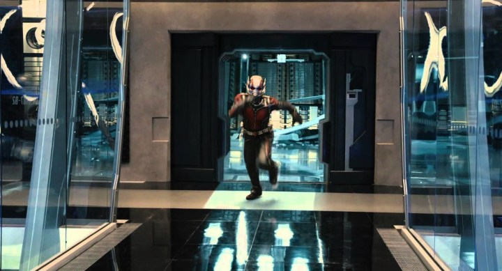 Marvel's Ant-Man Official Trailer
