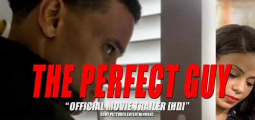 The Perfect Guy Movie Trailer