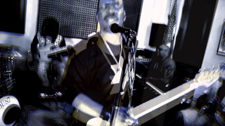 Eddie Murphy Reggae Vibes