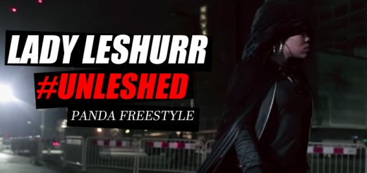 Lady Leshurr - #UNLESHED