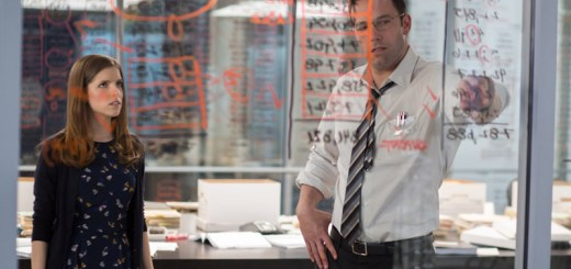 The Accountant Official Trailer