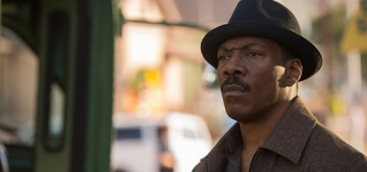 Mr. Church Official Trailer