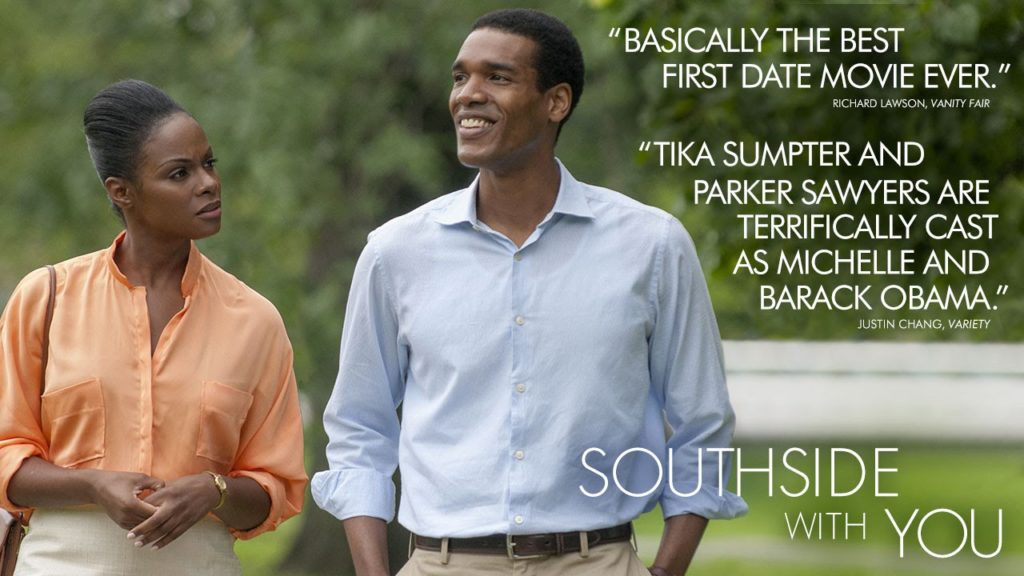 Southside with You Official Trailer