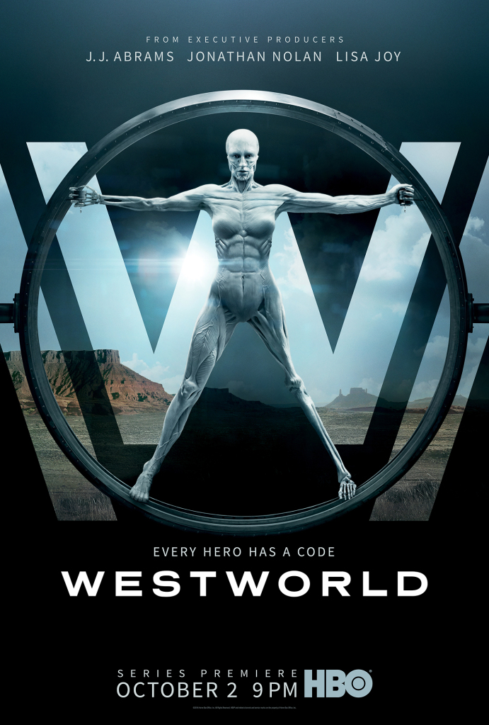 Westworld, the new HBO series