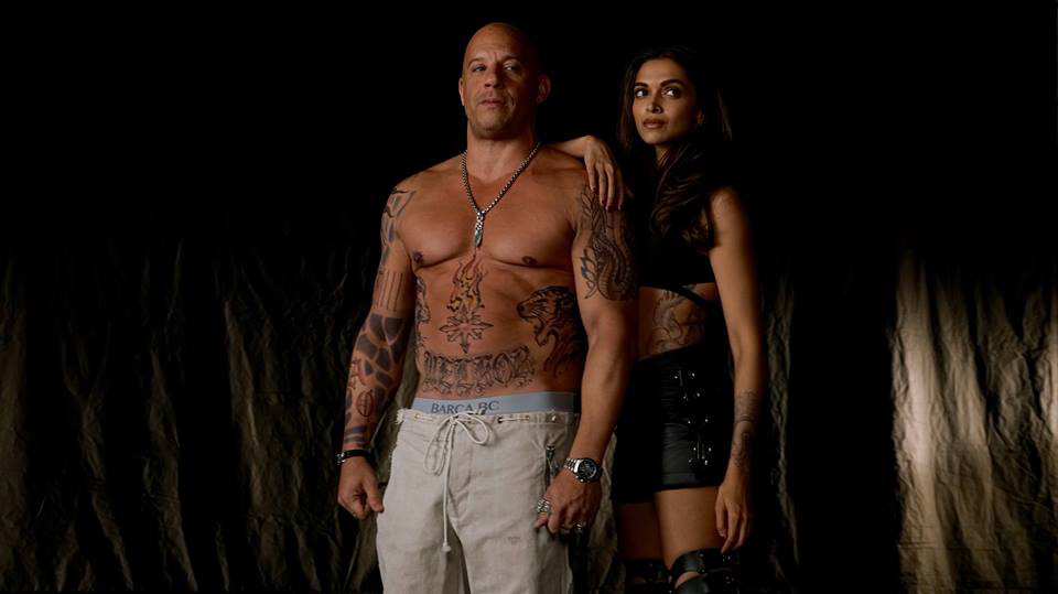 xXx Return of Xander Cage - Trailer