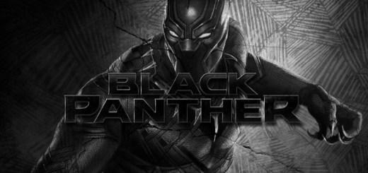 Black Panther Movie Trailer
