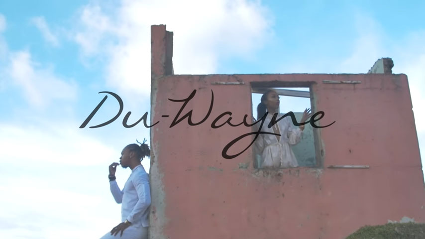 Du-Wayne - What If