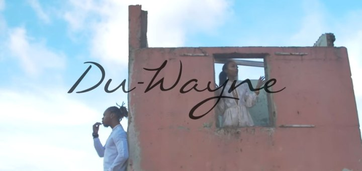Du-Wayne - What If Official Video