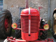 Oude Tractors (deel 3)