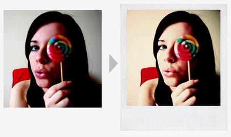 foto-to-polaroid