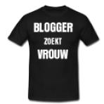 blogger zoekt vrouw
