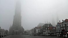 Delft Mist 08